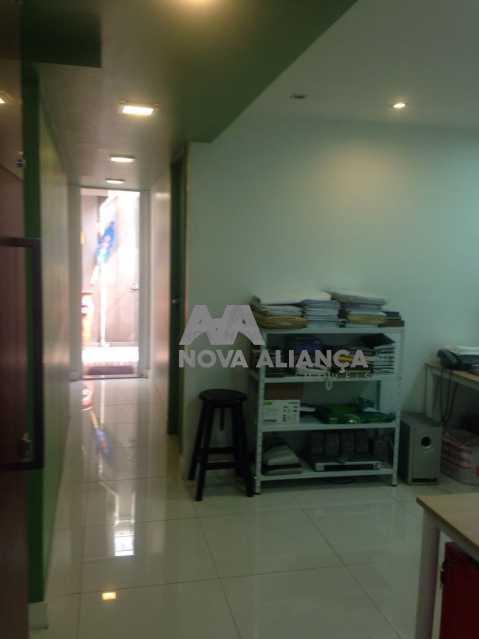 SALA - Sala Comercial 43m² à venda Estrada da Gávea,Gávea, Rio de Janeiro - R$ 400.000 - NFSL00141 - 6