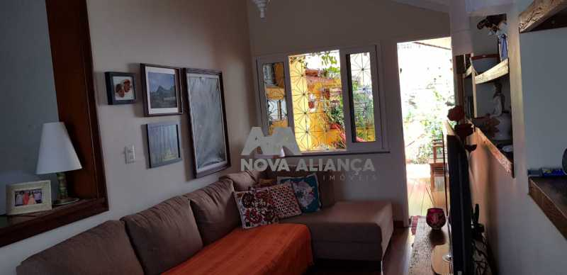 1c6bd0ed-be16-4139-a2d3-7079a2 - Casa à venda Rua Costa Bastos,Santa Teresa, Rio de Janeiro - R$ 900.000 - NBCA30039 - 4