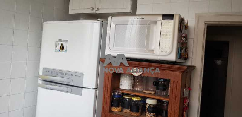 2ce1ad25-614a-4c24-a820-00fe77 - Casa à venda Rua Costa Bastos,Santa Teresa, Rio de Janeiro - R$ 900.000 - NBCA30039 - 21