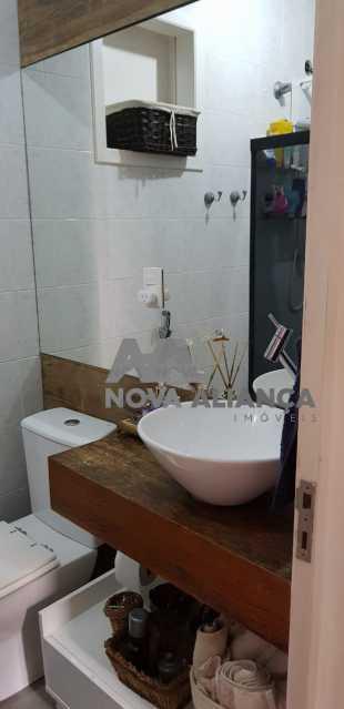2d39b237-8a5b-47fe-acb0-11f8f3 - Casa à venda Rua Costa Bastos,Santa Teresa, Rio de Janeiro - R$ 900.000 - NBCA30039 - 10