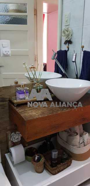 3a6b7822-252b-4c2b-ab7a-cd1b1c - Casa à venda Rua Costa Bastos,Santa Teresa, Rio de Janeiro - R$ 900.000 - NBCA30039 - 11