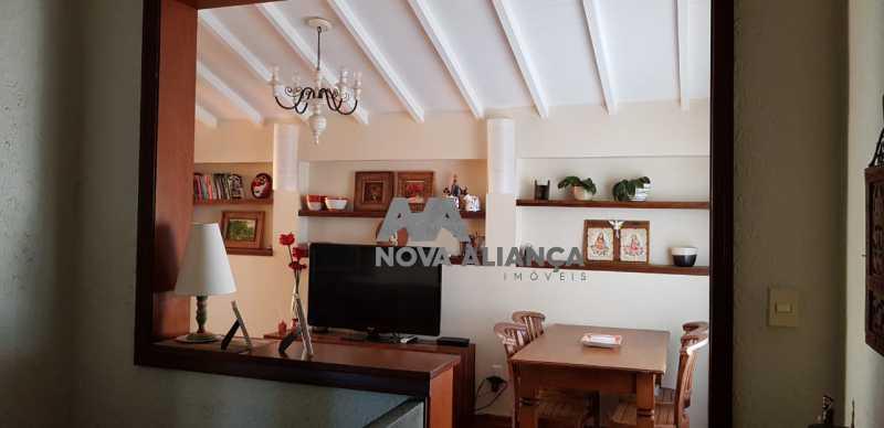 3e3d8cc4-f372-4ab5-a64b-3ace06 - Casa à venda Rua Costa Bastos,Santa Teresa, Rio de Janeiro - R$ 900.000 - NBCA30039 - 5