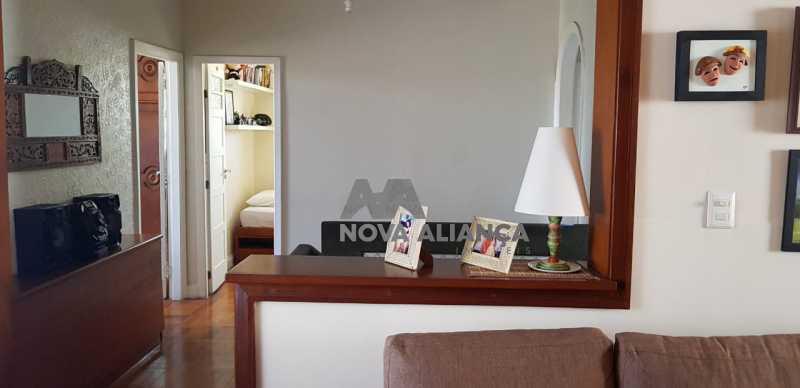 7dabe094-f600-4d3d-9751-728434 - Casa à venda Rua Costa Bastos,Santa Teresa, Rio de Janeiro - R$ 900.000 - NBCA30039 - 6