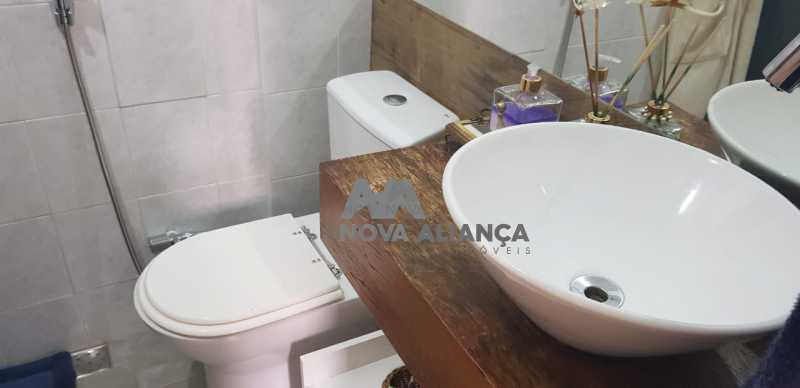 51a01092-d783-44e6-8df5-5e61f4 - Casa à venda Rua Costa Bastos,Santa Teresa, Rio de Janeiro - R$ 900.000 - NBCA30039 - 9