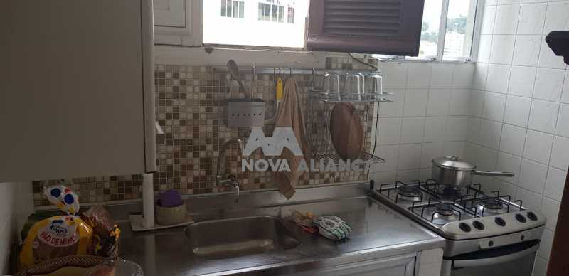 599c7312-4c19-49ad-a73d-18d50c - Casa à venda Rua Costa Bastos,Santa Teresa, Rio de Janeiro - R$ 900.000 - NBCA30039 - 20