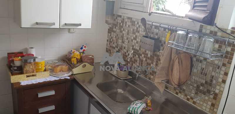 623e92c1-f88c-40ea-a6a2-f1eef2 - Casa à venda Rua Costa Bastos,Santa Teresa, Rio de Janeiro - R$ 900.000 - NBCA30039 - 19