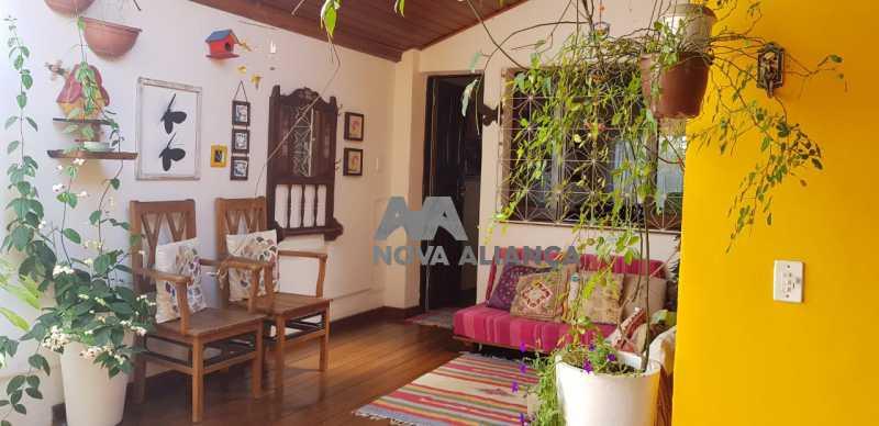 685a078e-1068-43aa-9ed9-68fd32 - Casa à venda Rua Costa Bastos,Santa Teresa, Rio de Janeiro - R$ 900.000 - NBCA30039 - 25