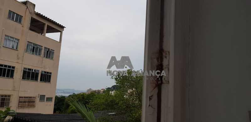 1007c185-1512-47ad-88ba-c3e529 - Casa à venda Rua Costa Bastos,Santa Teresa, Rio de Janeiro - R$ 900.000 - NBCA30039 - 28