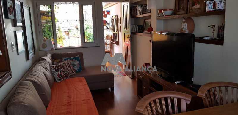 652651b1-a4c5-4efc-871f-d0eb17 - Casa à venda Rua Costa Bastos,Santa Teresa, Rio de Janeiro - R$ 900.000 - NBCA30039 - 7