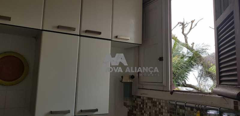 32387601-3b7b-446d-9087-e0a2c9 - Casa à venda Rua Costa Bastos,Santa Teresa, Rio de Janeiro - R$ 900.000 - NBCA30039 - 22