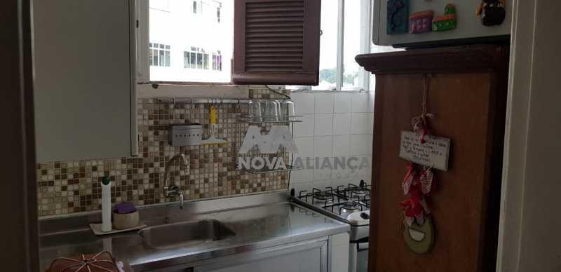 63703941-62e8-4a6c-aefc-5778c4 - Casa à venda Rua Costa Bastos,Santa Teresa, Rio de Janeiro - R$ 900.000 - NBCA30039 - 23