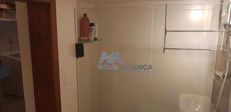 b948d319-3090-47ac-a414-ee756c - Casa à venda Rua Costa Bastos,Santa Teresa, Rio de Janeiro - R$ 900.000 - NBCA30039 - 13