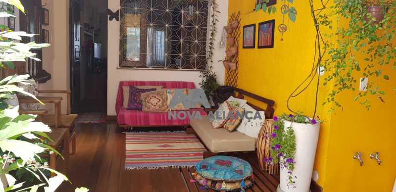 c6115b3b-0de3-49fb-9a27-1f4fb2 - Casa à venda Rua Costa Bastos,Santa Teresa, Rio de Janeiro - R$ 900.000 - NBCA30039 - 26