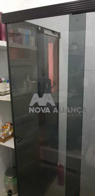 cf49519f-914d-4b49-bd8a-4d06f2 - Casa à venda Rua Costa Bastos,Santa Teresa, Rio de Janeiro - R$ 900.000 - NBCA30039 - 14