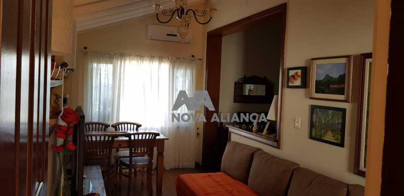 da0e8603-fb82-4213-802b-e99e69 - Casa à venda Rua Costa Bastos,Santa Teresa, Rio de Janeiro - R$ 900.000 - NBCA30039 - 3