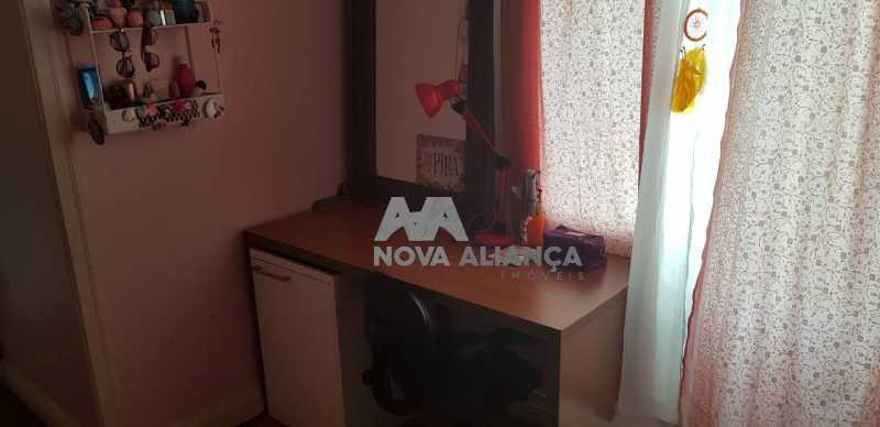 fd5bf4d2-51b3-48d9-b290-0621d2 - Casa à venda Rua Costa Bastos,Santa Teresa, Rio de Janeiro - R$ 900.000 - NBCA30039 - 18
