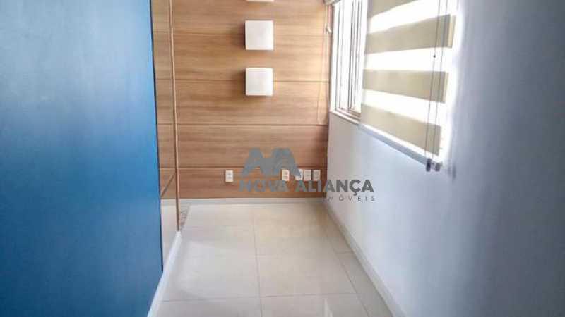 1 - Sala Comercial Para Alugar - Centro - Rio de Janeiro - RJ - NBSL00181 - 1