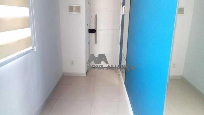 2 - Sala Comercial Para Alugar - Centro - Rio de Janeiro - RJ - NBSL00181 - 3