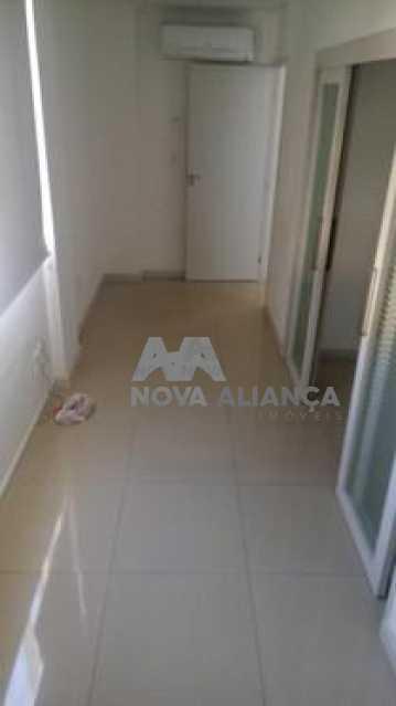 3 - Sala Comercial Para Alugar - Centro - Rio de Janeiro - RJ - NBSL00181 - 4
