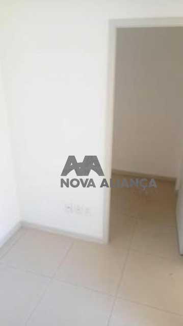 4 - Sala Comercial Para Alugar - Centro - Rio de Janeiro - RJ - NBSL00181 - 5