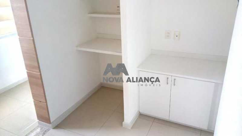 6 - Sala Comercial Para Alugar - Centro - Rio de Janeiro - RJ - NBSL00181 - 7
