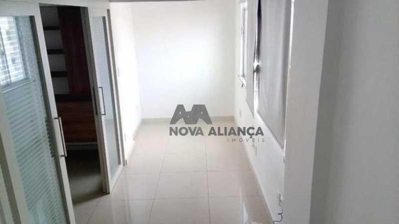 8 - Sala Comercial Para Alugar - Centro - Rio de Janeiro - RJ - NBSL00181 - 9