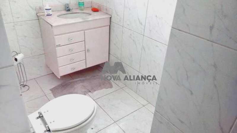 9 - Sala Comercial Para Alugar - Centro - Rio de Janeiro - RJ - NBSL00181 - 10