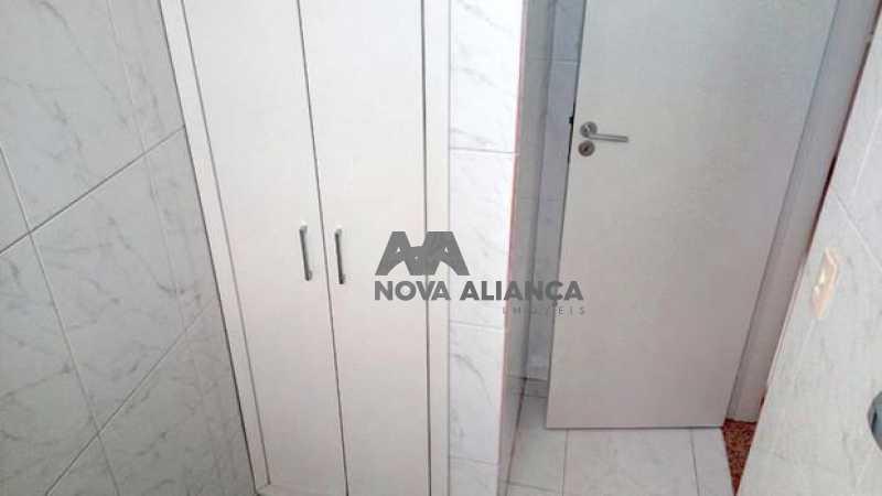 10 - Sala Comercial Para Alugar - Centro - Rio de Janeiro - RJ - NBSL00181 - 11
