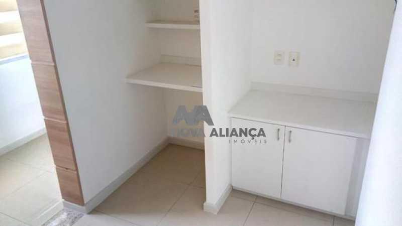 11 - Sala Comercial Para Alugar - Centro - Rio de Janeiro - RJ - NBSL00181 - 12