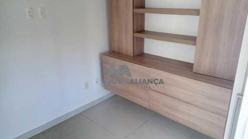 12 - Sala Comercial Para Alugar - Centro - Rio de Janeiro - RJ - NBSL00181 - 13