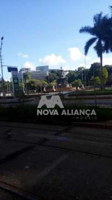 14 - Sala Comercial Para Alugar - Centro - Rio de Janeiro - RJ - NBSL00181 - 15