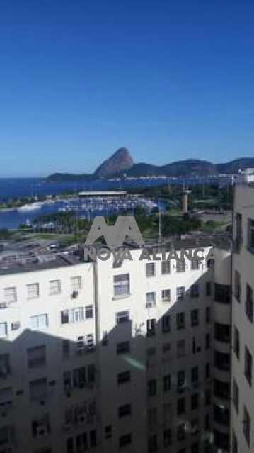 15 - Sala Comercial Para Alugar - Centro - Rio de Janeiro - RJ - NBSL00181 - 16