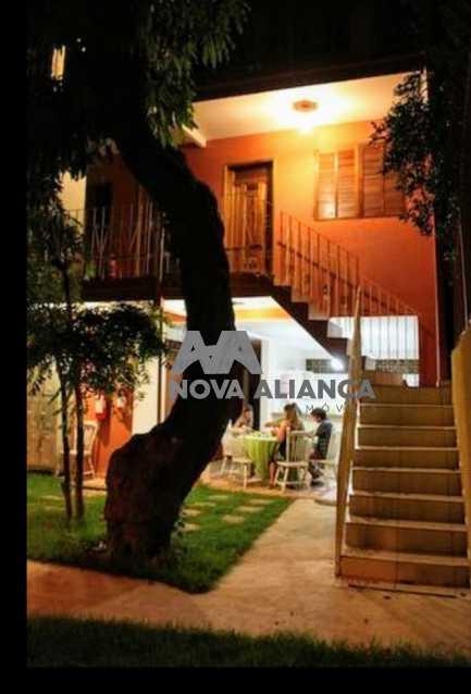 1. - Casa À Venda - Santa Teresa - Rio de Janeiro - RJ - NTCA30033 - 1