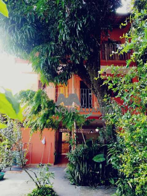 9. - Casa À Venda - Santa Teresa - Rio de Janeiro - RJ - NTCA30033 - 10