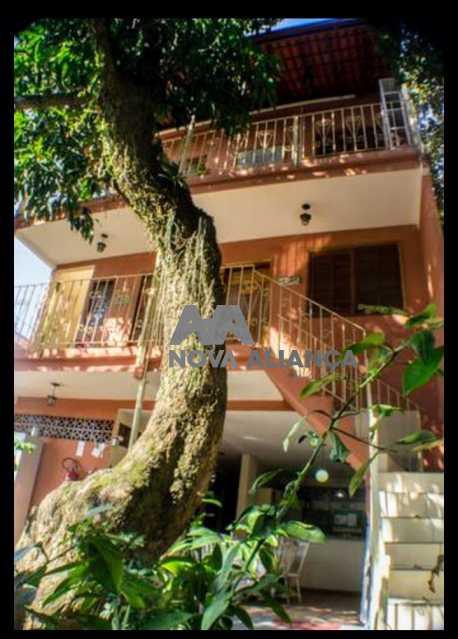 10. - Casa À Venda - Santa Teresa - Rio de Janeiro - RJ - NTCA30033 - 11