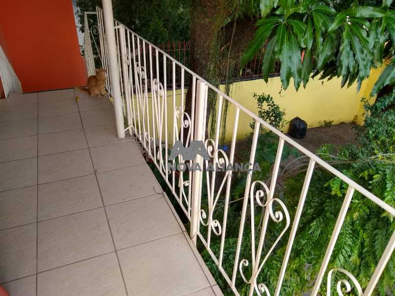 14. - Casa À Venda - Santa Teresa - Rio de Janeiro - RJ - NTCA30033 - 15