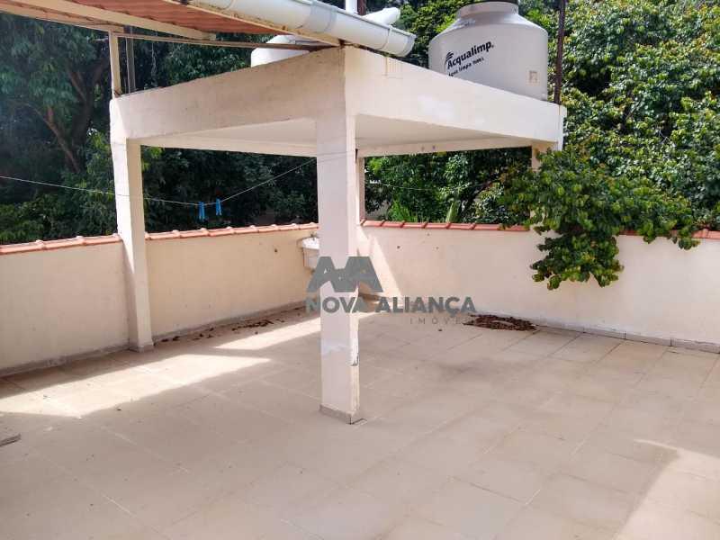 17. - Casa À Venda - Santa Teresa - Rio de Janeiro - RJ - NTCA30033 - 18