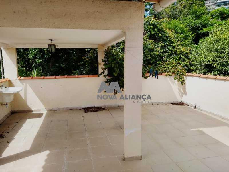 18. - Casa À Venda - Santa Teresa - Rio de Janeiro - RJ - NTCA30033 - 19