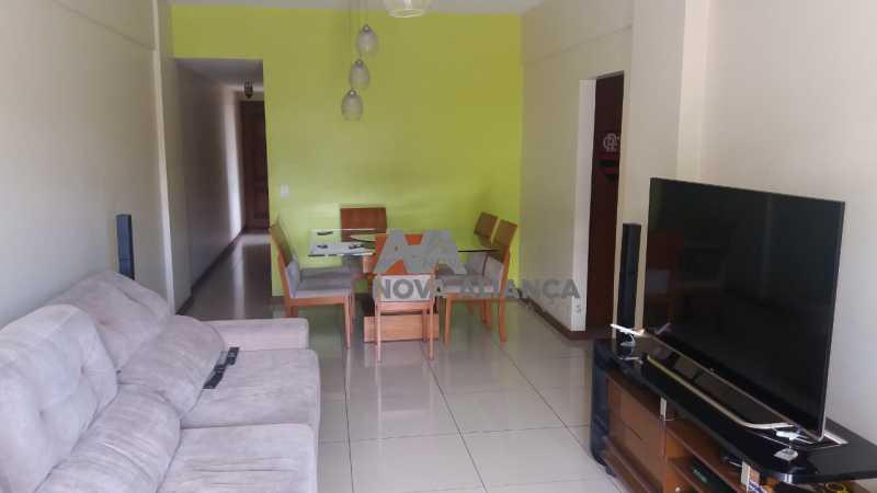 j4 - Apartamento à venda Rua Barão do Bom Retiro,Engenho Novo, Rio de Janeiro - R$ 380.000 - NSAP20743 - 4