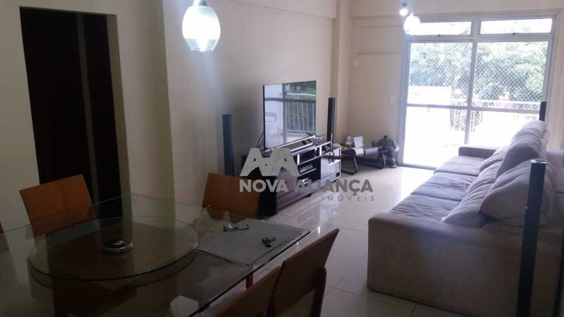 j9 - Apartamento à venda Rua Barão do Bom Retiro,Engenho Novo, Rio de Janeiro - R$ 380.000 - NSAP20743 - 5