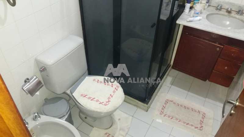 j10 - Apartamento à venda Rua Barão do Bom Retiro,Engenho Novo, Rio de Janeiro - R$ 380.000 - NSAP20743 - 10