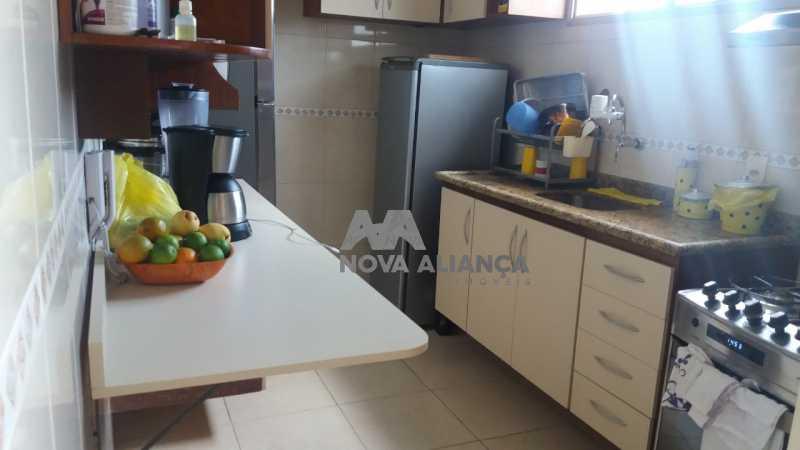 j11 - Apartamento à venda Rua Barão do Bom Retiro,Engenho Novo, Rio de Janeiro - R$ 380.000 - NSAP20743 - 12