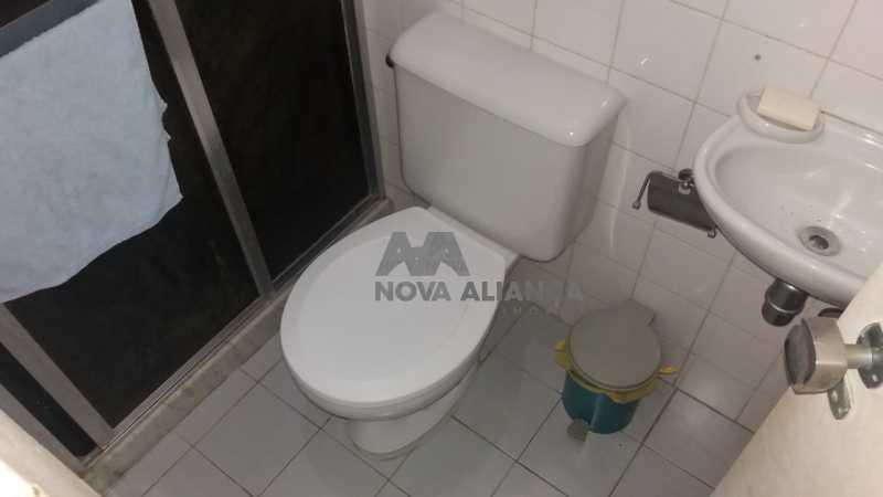 j12 - Apartamento à venda Rua Barão do Bom Retiro,Engenho Novo, Rio de Janeiro - R$ 380.000 - NSAP20743 - 16