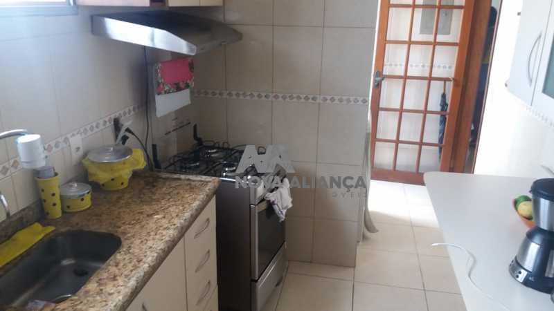 j13 - Apartamento à venda Rua Barão do Bom Retiro,Engenho Novo, Rio de Janeiro - R$ 380.000 - NSAP20743 - 13