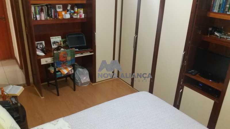 j15 - Apartamento à venda Rua Barão do Bom Retiro,Engenho Novo, Rio de Janeiro - R$ 380.000 - NSAP20743 - 8