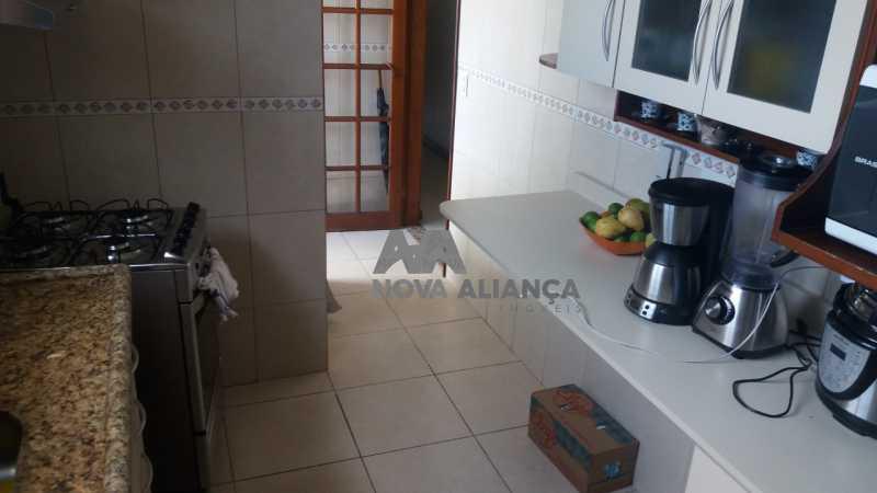 j16 - Apartamento à venda Rua Barão do Bom Retiro,Engenho Novo, Rio de Janeiro - R$ 380.000 - NSAP20743 - 14