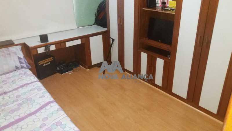 j17 - Apartamento à venda Rua Barão do Bom Retiro,Engenho Novo, Rio de Janeiro - R$ 380.000 - NSAP20743 - 9