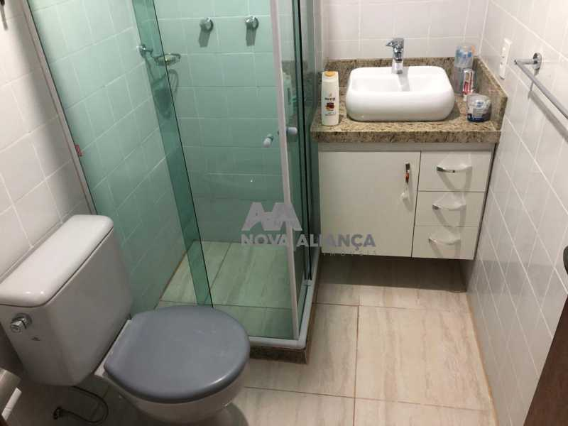 j18 - Apartamento à venda Rua Barão do Bom Retiro,Engenho Novo, Rio de Janeiro - R$ 380.000 - NSAP20743 - 11
