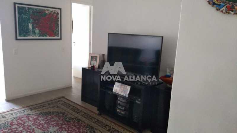 2 - Flat 1 quarto à venda Ipanema, Rio de Janeiro - R$ 990.000 - NBFL10007 - 3