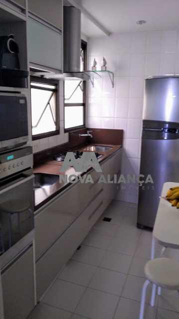 4 - Flat 1 quarto à venda Ipanema, Rio de Janeiro - R$ 990.000 - NBFL10007 - 12
